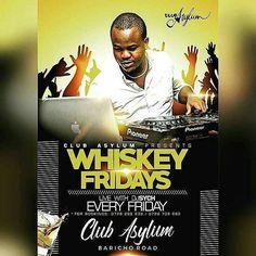 @clubasylum #at254 #entertainment #nairobi  #february #aquarius #friday #tgif #membersnight #live #whiskey #hangout #guys #bosslady #diva #divas #happy #food #kenya #tag2post #bestdj @deejay_sych #bottles #shots #beer #maturecrowd #sheesha #reggae