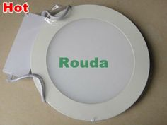 wholesale china 12w led panel light 100% nice light smd3014 1200-1400LM 120led 180*180mm 12w led