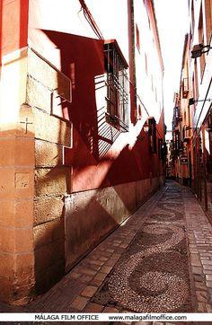 Calle Fresca © Málaga Film Office – James Souza Malaga Spain, Andalusia, City Streets, Costa, Centre, Portugal, Spanish, Greek, Earth