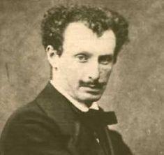 Charles Haas, né vers 1833 et mort à Paris 17e le 15 juillet 1902, est un homme du monde, célèbre pour avoir été l'un des modèles du Charles Swann