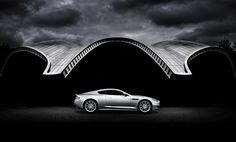 Tim Wallace: Car Photography