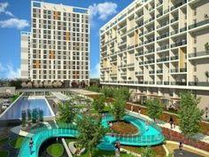 Soyak Park Aparts Project