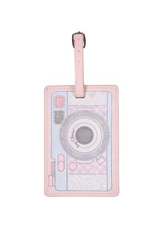 globe trotter luggage tag - Cotton:on ~ I fancy this.
