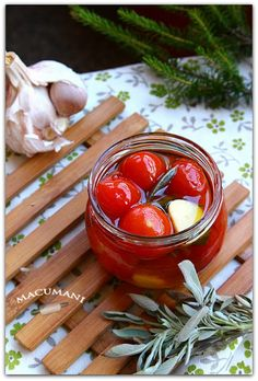 Preserving Food, Chutney, I Foods, Preserves, Recipies, Pasta, Healthy Recipes, Vegetables, Tips