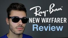 9ed99559641 New Wayfarer Review - YouTube Shade Review is the number one sunglass review  channel on YouTube