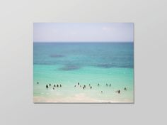 tulum by Max Wanger - it would be perfect for those crazy winters when all you want to do is hang out at the beach