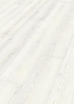Designboden Tecara | DD 350 S | Fichte weiß 6975 | Woodlike-Struktur | Holznachbildung  #Meister #Boden #hell #Fichte #Design