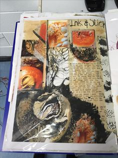 A level art sketchbook, sketchbook layout, textiles sketchbook, artist sketchbook, sketchbook ideas Natural Forms Gcse, Natural Form Art, Kunstjournal Inspiration, Sketchbook Inspiration, Sketchbook Ideas, Gcse Art Sketchbook, A Level Textiles Sketchbook, A Level Art Sketchbook Layout, Kunst Portfolio