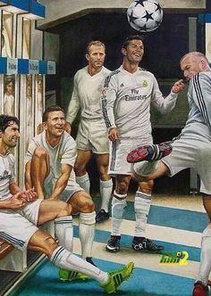 اخر الاخبار الرياضية اليوم هاي كورة ريال مدريد لايزال الأفضل تاريخيا فى كل شيء فى الليجا وطفرة كبرى لأتلتيكو مدريد !