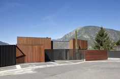 Single-family House in Andorra by GCA Architects