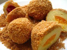 Krispie Treats, Rice Krispies, Romanian Food, Cornbread, Deserts, Muffin, Sweets, Cooking, Breakfast