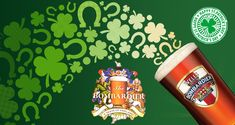 Paris Food & Drink Events: Saint Patrick's Day @ The Bombardier!! March 17 @ 19:00 - March 18 @ 02:00