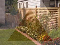 Die 17 Besten Bilder Von Sichtschutz Backyard Patio Garden