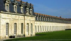 Corderie et cordages » Corderie Royale - Rochefort