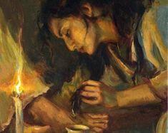 Catholic Art, Religious Art, Braut Christi, Art Prophétique, Images Du Christ, Miséricorde Divine, Immaculée Conception, Figurative Kunst, Image Jesus