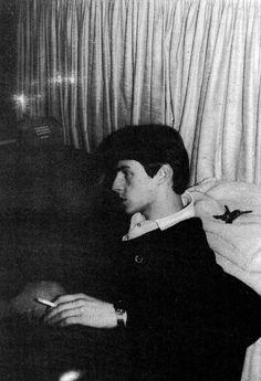 The Jam: Paul Weller,TSSF Zine1979 Music Jam, The Style Council, Paul Weller, Rock News, Teddy Boys, Skinhead, Punk Art, Zine, Punk Rock