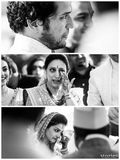 Contemporary wedding candid photography indian real wedding | Stories by Joseph Radhik