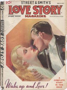 Love Story 1937-May