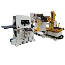 آلة تلقيم مؤازر سيرفو NC #industrialdesign #industrialmachinery #sheetmetalworkers #precisionmetalworking #sheetmetalstamping #mechanicalengineer #engineeringindustries #electricandelectronics