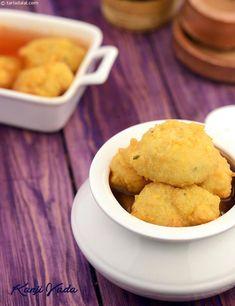 Kanji Vada recipe