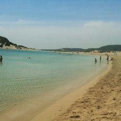 Παραλία Σίμου
