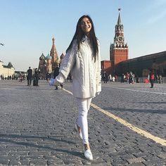@diana_korkunova #womanslookgeo
