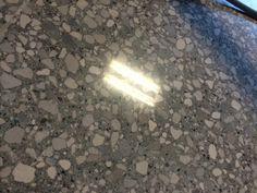 Polished Concrete Aggregate Omaha NE