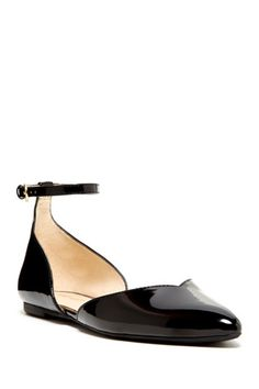 Nine West Sundew d'Orsay Flat