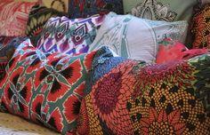 GUANABANA Diseño, color, y un popurrí de ideas que convierten tus espacios. http://charliechoices.com/guanabana/