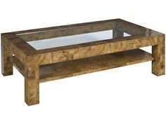 Shop for Vanguard Huntley Rectangular Cocktail Table, W329CR-NB, and other Living Room Tables at Vanguard Furniture in Conover, NC. Neutral Burl Finish (Stocked Finish).