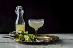 Cocktail Society Still life - Tavassoli. Retouch, Photography & Repro