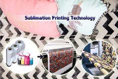 Как сделать вашу сублимационную печать более успешной?