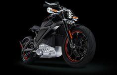 Harley-Davidson migra a la tecnología eléctrica