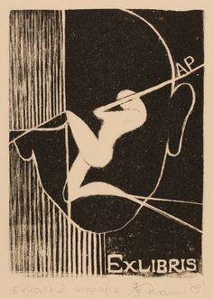 Aneta Kowalczyk, Art-exlibris.net