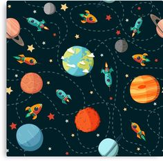 «Space Adventure» de motuwe