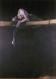peinture de Vladimir Velickovic