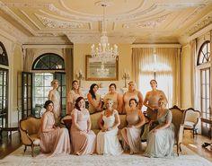 Bridal Hair & Makeup - Weddings & Events Photo Album By Michael Fels Beauty Natural Wedding Makeup, Bridal Hair And Makeup, Hair Makeup, Wedding Events, Weddings, Hair Beauty, Wedding Inspiration, Album, Wedding