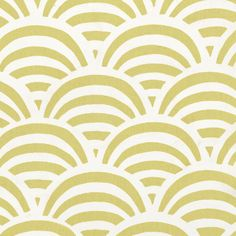 soleil all weather fabric in citrine