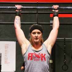 Congratulation to @okc_andibodandie who qualified for the @fittestinok !!! Her strength and determination are an inspiration to all of us! @crossfitlandrush #showponies #horsepower #fittestinok #firefighterchick #girlswholift #okc #fitfam #oklahoma #oklahomacity