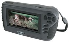 Moultrie 4.3 Picture And Video Viewer