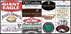 THANK YOU to our Dessert Extravaganza 2014 participating restaurants!