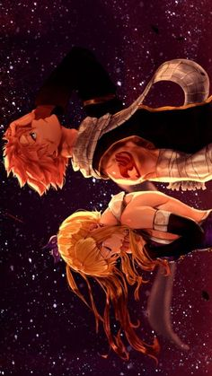 Lucy et natsu fairy tail - Anime New Photos Natsu Fairy Tail, Fairy Tail Ships, Rog Fairy Tail, Anime Fairy Tail, Fairy Tail Lucy, Fairy Tail Guild, Girls Anime, Me Anime, Anime Art