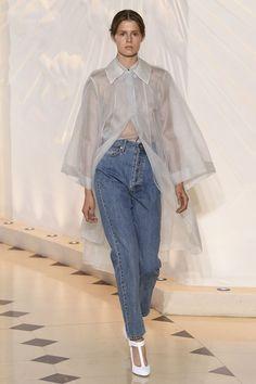 Emilia Wickstead Spring/Summer 2018 Ready To Wear   British Vogue