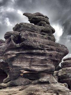 National Trust - Brimham Rocks by www.kit-turnbull.com