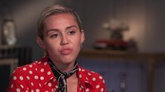 Miley Cyrus Launches Homeless Youth Foundation