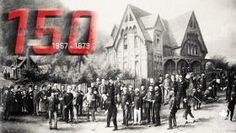 Le 1er juillet, les Canadiens d'un océan à l'autre célébreront le 150e anniversaire de notre grand pays. Chaque semaine jusqu'à...