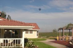 Chateau / Country House vacation rental in Temecula