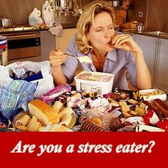 """Do you stress out a lot??? """"When your levels of cortisol a fight-or-flight survival hormone—are high, it can put your body in fat-storage mode. So stress is one of the worst things, not only for your overall health but also for your metabolism."""" Stop worrying if you want to stop gaining weight.  *** Subscribe for FREE Healthy Updates on http://simplyhealthydiets.com/ ***"""