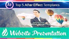 [AE] Top5 // Website Presentation ᗍ **Watch Video on YouTube | FULL HD**: http://www.youtube.com/watch?v=S-gJozyixx0