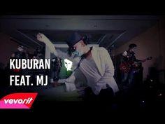 KUBURAN Feat. Michael Jackson (KW Super) - Embah Dukun (Alam Cover) - YouTube
